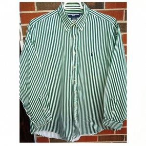 Polo by Ralph Lauren Golf men's XL button down
